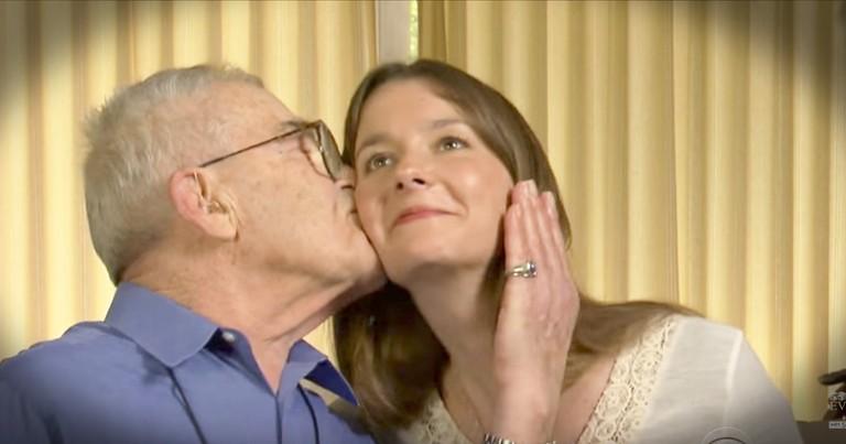 A Nazi's Grandaughter And A Holocaust Survivor Are The Odd Couple God Created