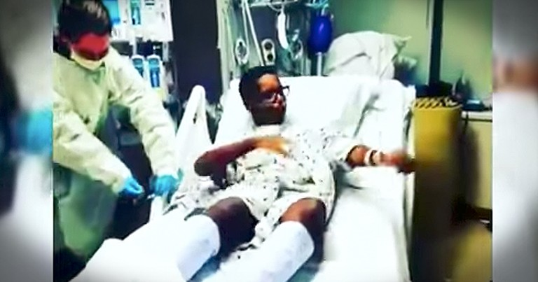 15-Year-Old Dances After Heart Transplant