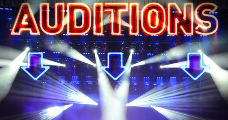 Check Out Some Of Our Favorite Auditions