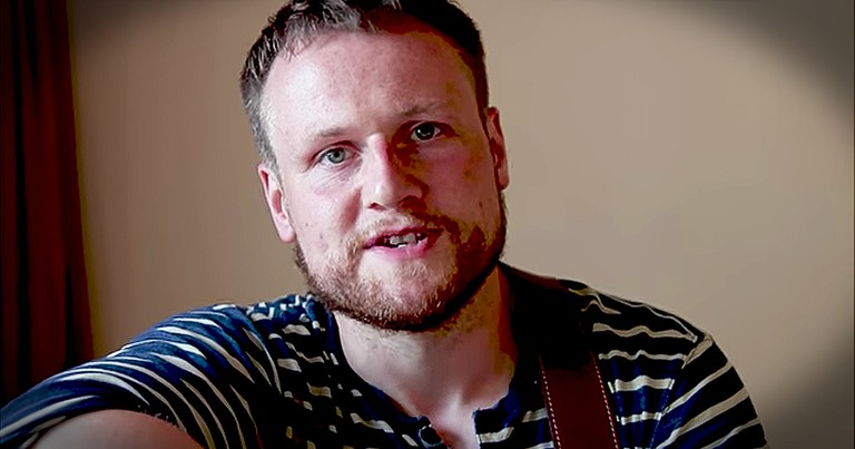 Rend Collective Sings 'Weep With Me' For The World's Tragedies