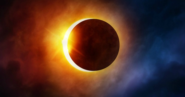 Biblical Significance of Upcoming Solar Eclipse To 8 Christian Leaders