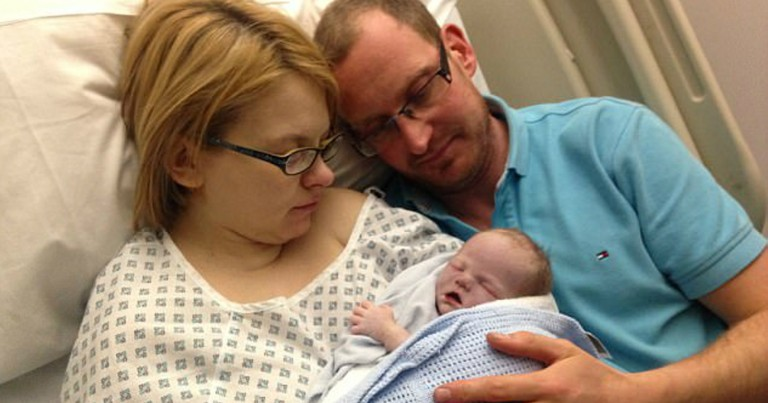 Mom Shunned By Friends After Her Son Was Stillborn Speaks Out