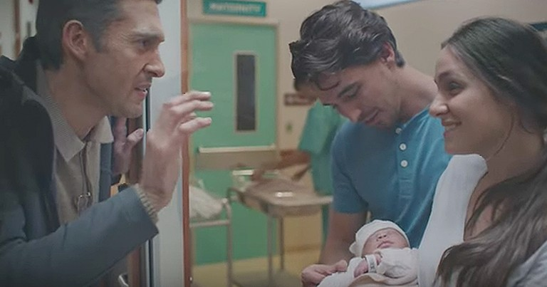 Heartwarming Father-Daughter Commercial Goes Viral