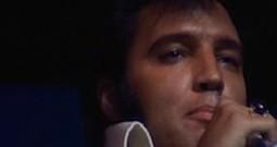 Elvis Presley Sings a Wonderful Version of Amazing Grace
