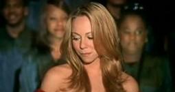 Mariah Carey Beautifully Sings 'O Holy Night'