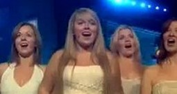 Celtic Woman's Amazing Rendition of O Holy Night