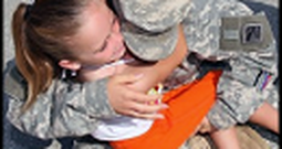 A Heartwarming Compilation of Soldier Reunions - Tissues Will Be Necessary