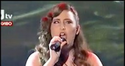 Amazing Blind Singer Stuns Audience With a Celine Dion Classic