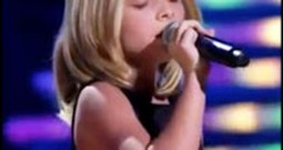 No One Sings Pie Jesu Better than Angelic Jackie Evancho