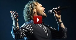 David Phelps Sings a Very Beautiful Version of O Holy Night