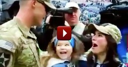 You'll Be Reaching for Your Tissues After Watching This Touching Video