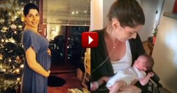 What This Mother Did To Save Her Baby Girl Will Break Your Heart. Grab The Tissues!