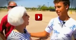 This 15-Year-Old Found The Best Way To Repay The Sins Of His Father. This Is So Touching!