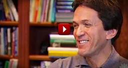 I Always Liked Author Mitch Albom. But At 7:03 My Respect for Him Tripled!