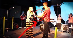 The Surprise In THIS Box Just Floored Me! And It All Happened At Church Camp . . .Aww!