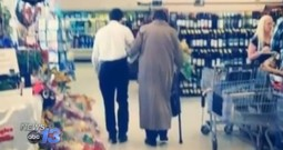 What One Man Did In This Grocery Store Was Above And Beyond. Now THIS Is An Act Of Kindness.