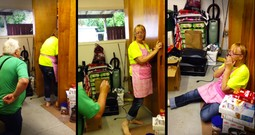What This Husband Did FLOORED His Wife. Now THIS Is One Incredible Surprise!