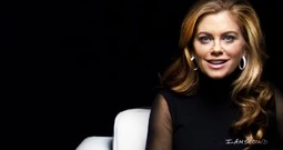 Kathy Ireland's Awesome Testimony--Wow!