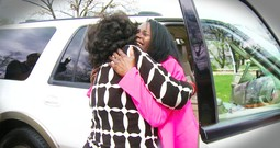 Mom Reunites With Her Baby She Thought Died 50 Years Ago--WOW!