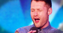 Soulful Audition Brings A Tearful Crowd To Their Feet
