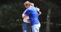 He Spent Years Wanting Revenge For His Dad's Death. . .Until Now!