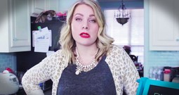 This Funny Mom Hits The Nail Right On The Head With This Parody Song!