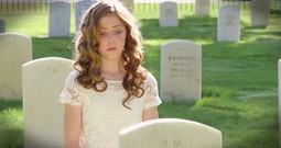Lexi Walker Beautifully Sings 'America The Beautiful'