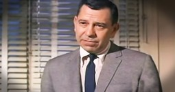This Clip From Dragnet Was As True In the 1960s As It Is Now