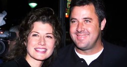 Amy Grant Talks Marriage And Vince Gill