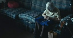 Lonely 98-Year-Old Shares Secret At 3:45 That Broke My Heart!