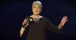 Jeanne Robertson Has Hilarious Case Of Mistaken Identity - LOL!