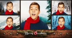 Christmas Carol A Cappella Mashup