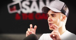 Justin Bieber Just Said Something SO True About Jesus!