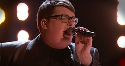 Powerful Performance Of 'Mary Did You Know' Covered Me In Chills!