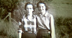 Birthday Card Keeps Friendship Alive For Nearly 6 Decades