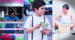 What Kids Choose To Do With $1 Will Warm Your Heart