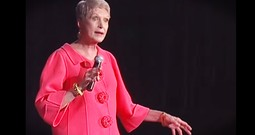 Apparently, Jeanne Robertson's Granny Was As Funny As She Was