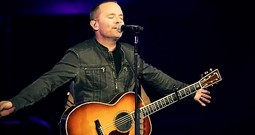 'Whom Shall I Fear' Powerful Chris Tomlin Performance Will Fuel Your Soul!