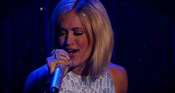 Carrie Underwood Sings 'Something In The Water' LIVE