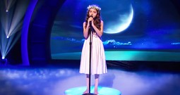 Little Girl's BIG Jazzy Voice Will WOW You