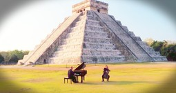 Piano Guys Wow With Incredible Jungle Book Mashup