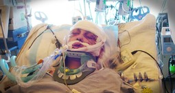 19-Year-Old's Miraculous Recover Will Inspire You