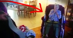 Great-Grandma's Adoption Surprise Will Warm Your Heart