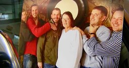 Sons' Surprise For Their Mother With Alzheimer's Will Leave You In Tears