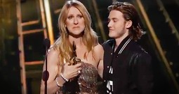Celine Dion's Performance Will Give You Hope