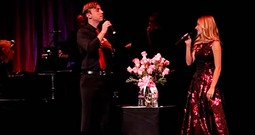 Jackie Evancho And Peter Hollens Sing Beautiful Duet