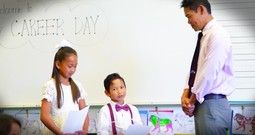 Father's Surprised By 'Thank You' From Their Kids Will Bring The Tears