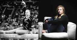 Olympic Gymnast's Testimony Will Wow You