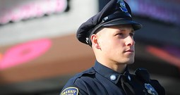 Paul Harvey's Thoughts On Police Officers Are Moving