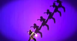 Powerful Worship Dance To 'Flashlight' Will Move You